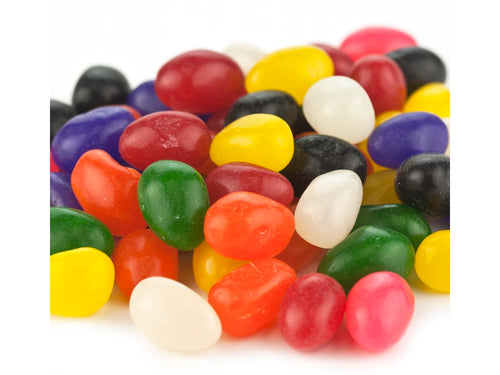 Jelly Beans - Nutty World