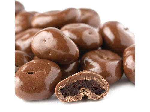 Milk Chocolate Covered Cherries - Nutty World