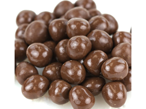 Milk Chocolate Caramels - Nutty World