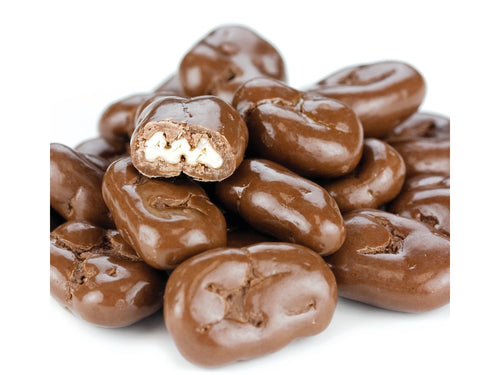 Milk Chocolate Pecans - Nutty World