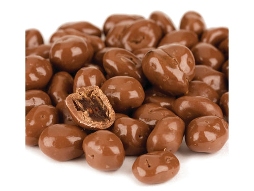Milk Chocolate Raisins - Nutty World