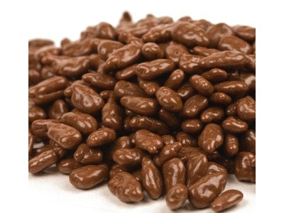 Milk Chocolate Sunflower Seeds - Nutty World