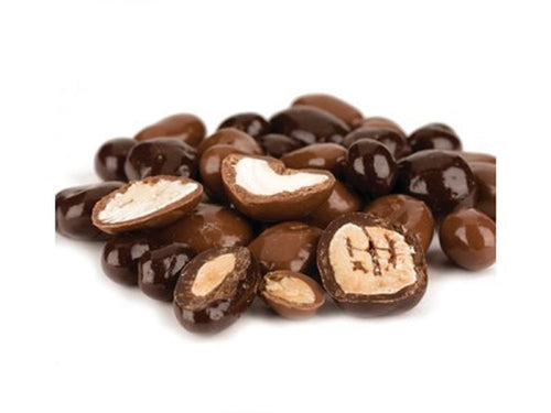 Milk/Dark Chocolate Mixed Nuts - Nutty World