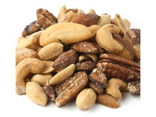 Load image into Gallery viewer, Mixed Nuts with Peanuts (Salted) - Nutty World