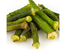 Load image into Gallery viewer, Okra Chips - Nutty World