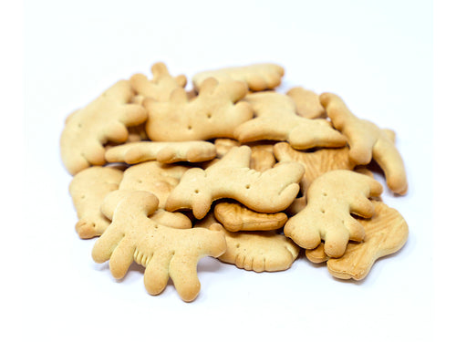 Animal Crackers - Nutty World