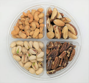 Gourmet Nuts Gift Box - Regular - Nutty World