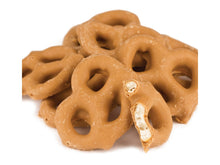 Load image into Gallery viewer, Peanut Butter Pretzels - Nutty World
