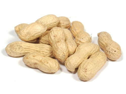 Peanuts (Raw in Shell) - Nutty World