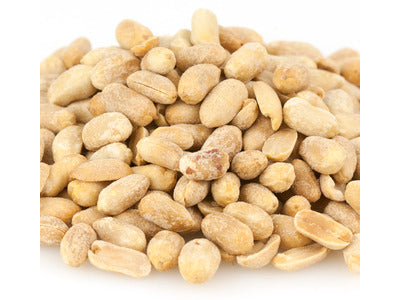 Blanched Peanuts (Salted) - Nutty World