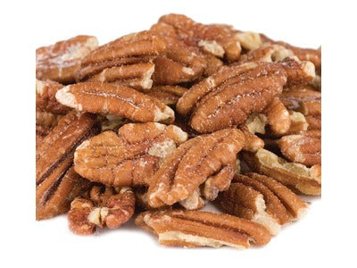 Pecans (Roasted/Salted) - Nutty World
