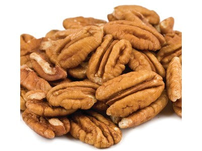 Pecans (No Salt) - Nutty World
