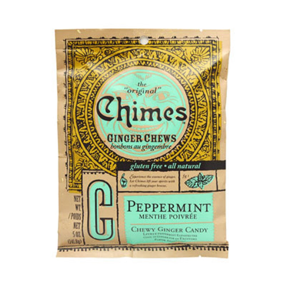 Chimes - Peppermint - Nutty World