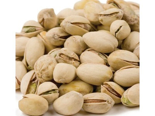 Pistachios (No Salt, in Shell) - Nutty World
