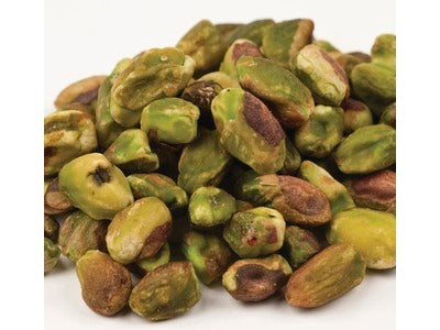 Pistachios (Salted/Roasted, No Shell) - Nutty World