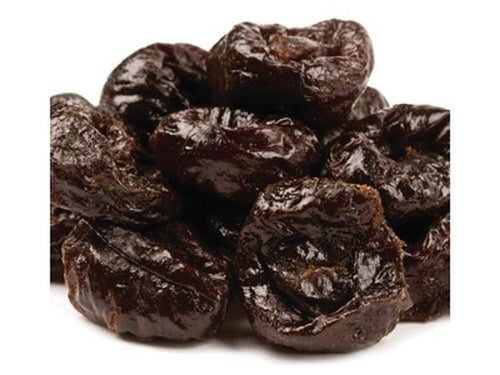 Pitted Prunes - Nutty World