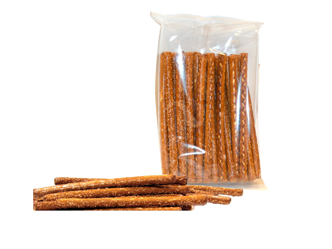 Pretzel Rods - Nutty World