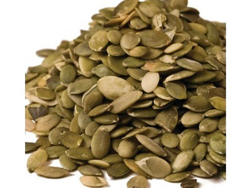Pumpkin Seeds / Pepitas (Raw) - Nutty World