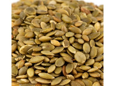 Pepitas / Pumpkin Seeds (Roasted/Salted) - Nutty World