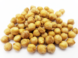 Chick Peas (Salted) - Nutty World