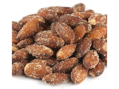 Smokehouse Almonds - Nutty World