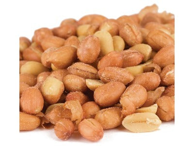 Spanish Peanuts (Roasted / Salted) - Nutty World