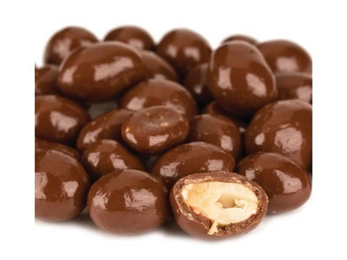 Sugar Free Milk Chocolate Peanuts - Nutty World