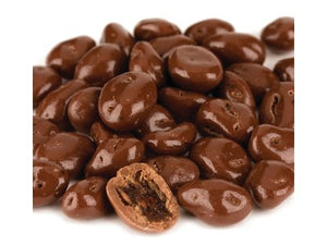 Sugar Free Milk Chocolate Raisins - Nutty World
