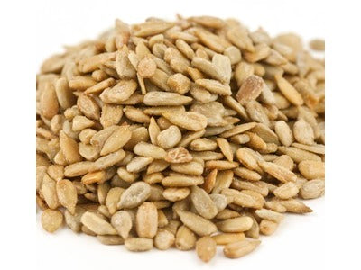 Sunflower Seeds (Roasted/Salted) - Nutty World