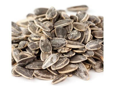 Sunflower Seeds (Roasted/Salted, in Shell) - Nutty World