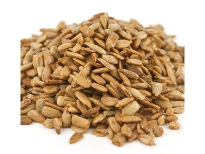 Sunflower Seeds (Roasted/No Salt) - Nutty World