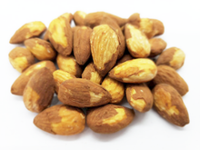 Load image into Gallery viewer, Tamari Almonds - Nutty World