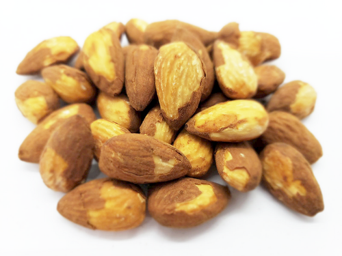 Tamari Almonds - Nutty World