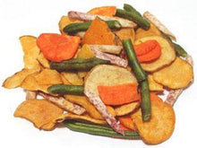 Load image into Gallery viewer, Vegetable Chips - Nutty World