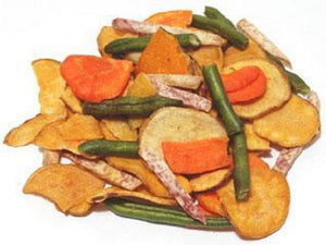Vegetable Chips - Nutty World