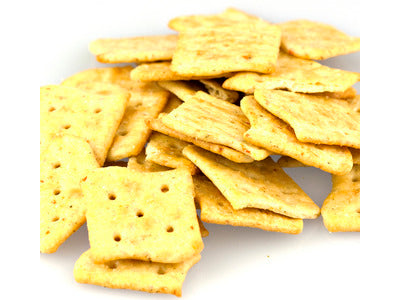 Vegetable Crackers - Nutty World