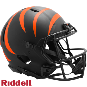 RIDDELL - ECLIPSE SPEED AUTHENTIC HELMETS