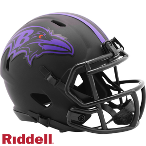 RIDDELL - ECLIPSE MINI HELMETS