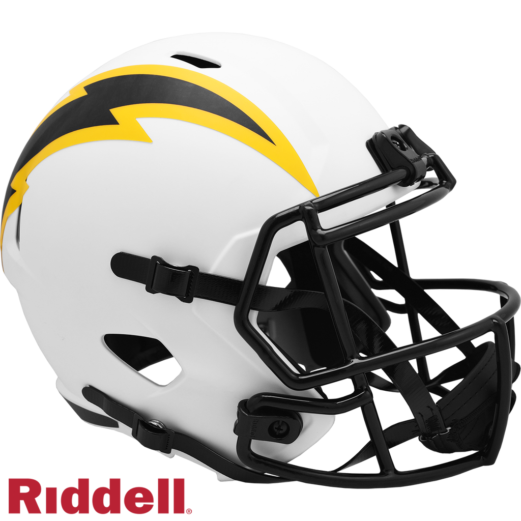 RIDDELL - LUNAR SPEED REPLICA HELMETS