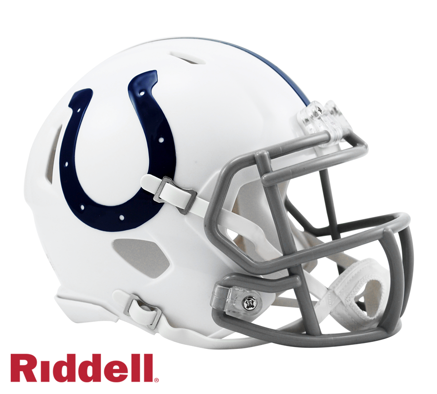 RIDDELL - CURRENT STYLE SPEED MINI HELMETS