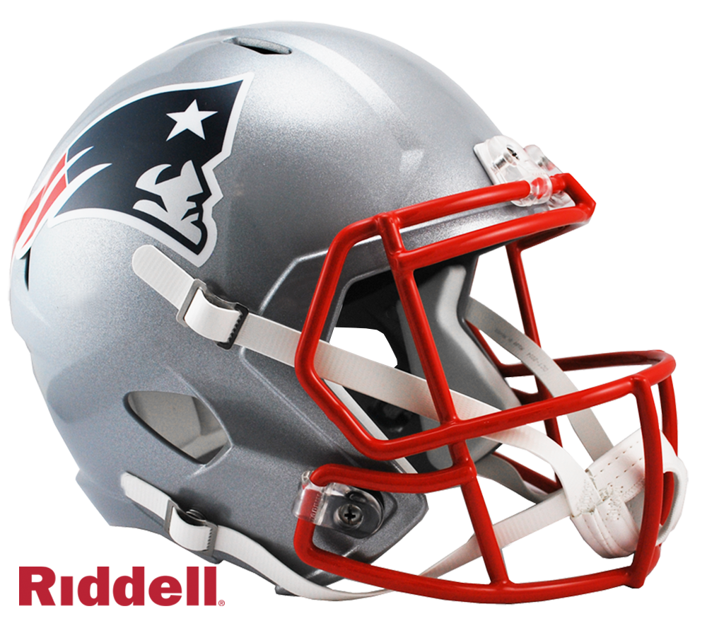 RIDDELL - CURRENT STYLE SPEED REPLICA HELMETS