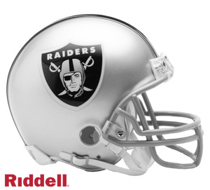 RIDDELL - CURRENT STYLE VSR4 MINI HELMETS
