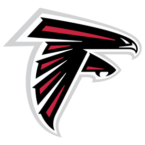 SEARCH BY TEAM - ATLANTA FALCONS