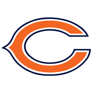 SEARCH BY TEAM - CHICAGO BEARS