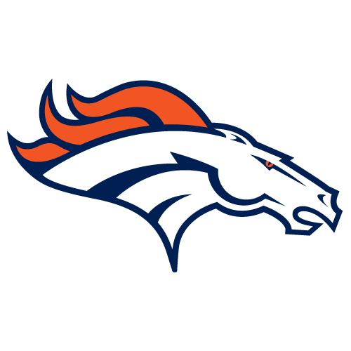 SEARCH BY TEAM - DENVER BRONCOS
