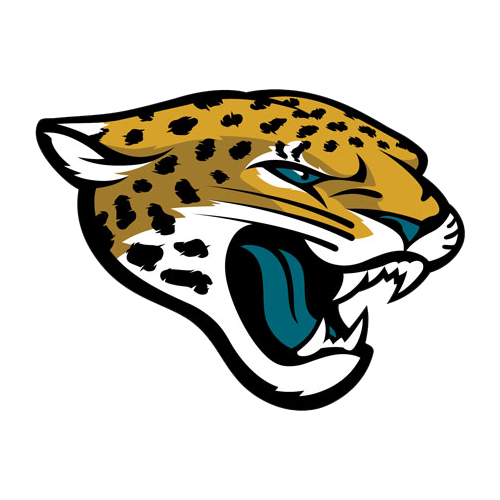 SEARCH BY TEAM - JACKSONVILLE JAGUARS