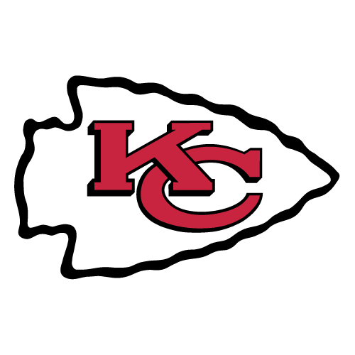 SEARCH BY TEAM - KANSAS CITY CHIEFS