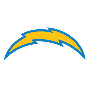 SEARCH BY TEAM - LOS ANGELES CHARGERS