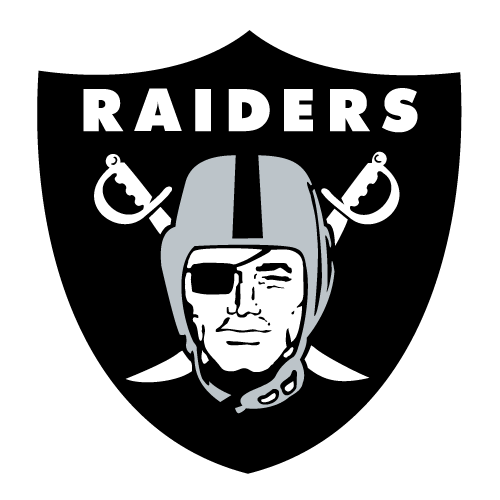 SEARCH BY TEAM - LAS VEGAS RAIDERS