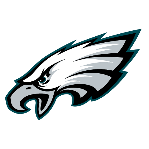 SEARCH BY TEAM - PHILADELPHIA EAGLES